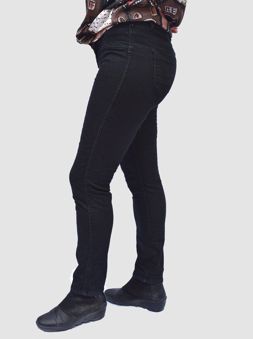 pantalons reversibles