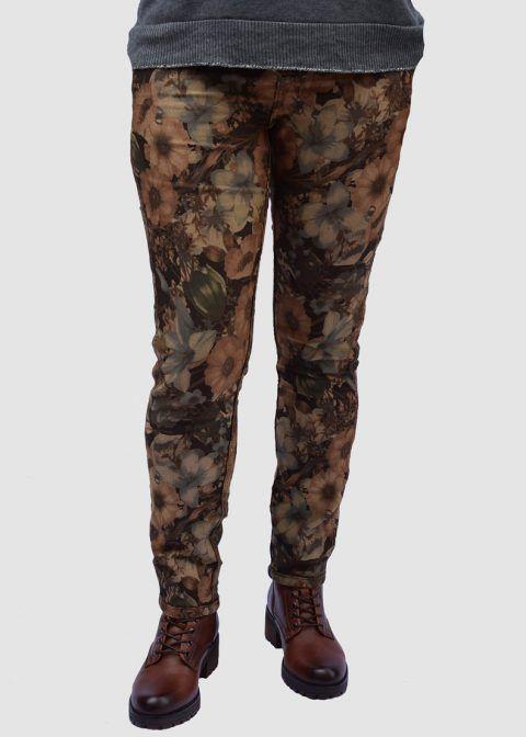 pantalones reversibles