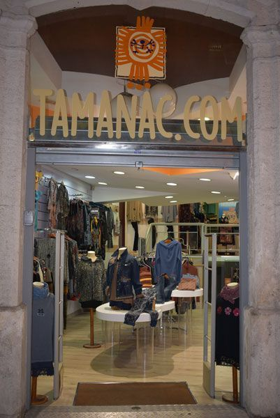ropa mujer tienda online